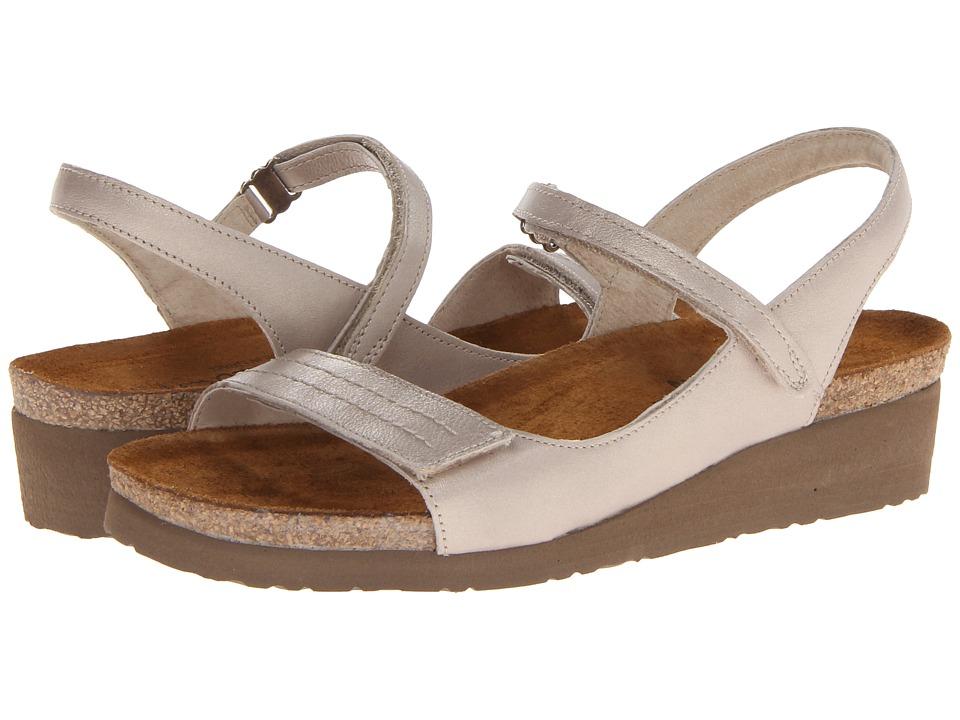 Naot Footwear - Madison (Stardust Leather) Women