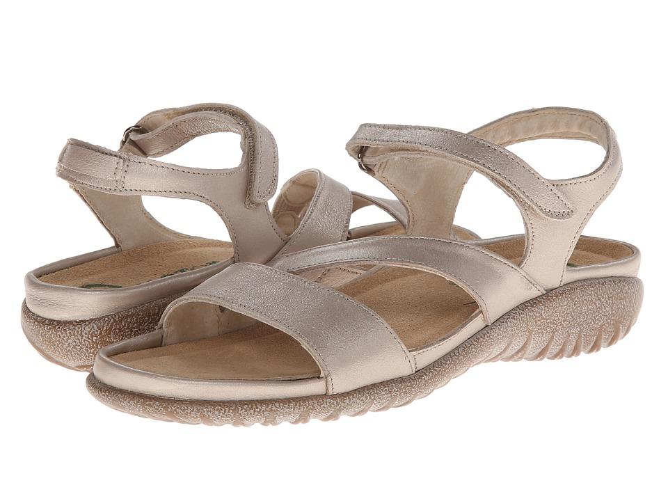 Naot Footwear - Etera (Stardust Leather) Women