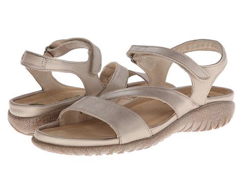 Naot Footwear Etera - Stardust Leather