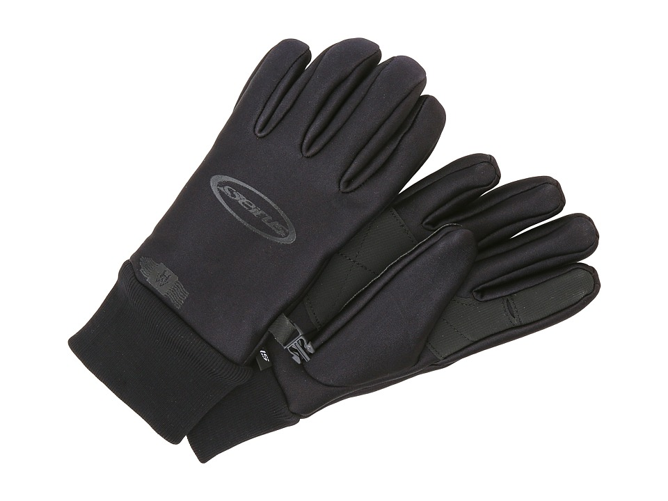 Seirus Heatwavetm All Weathertm Glove (Black) Extreme Cold Weather Gloves