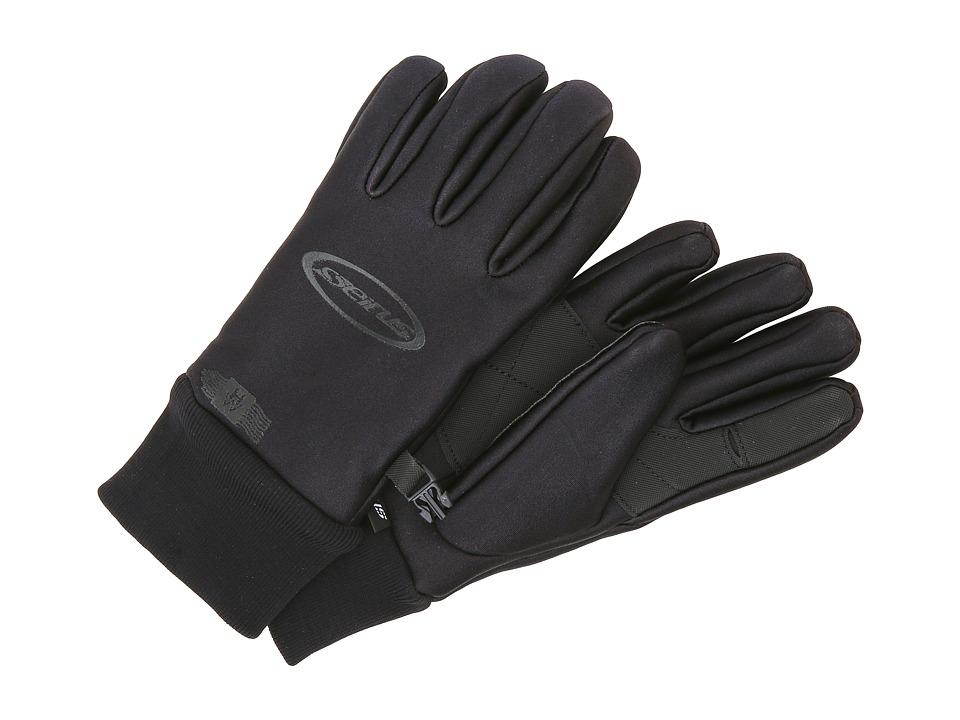 Seirus - Heatwavetm All Weathertm Glove (Black) Extreme Cold Weather Gloves