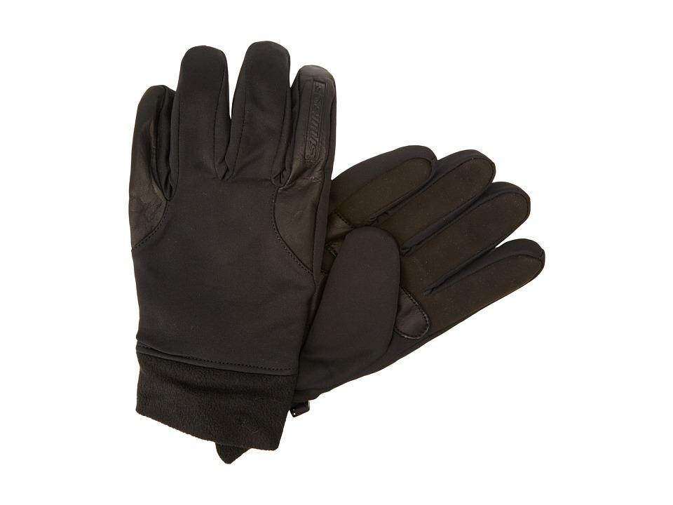 Seirus Blizzard Glove Black Extreme Cold Weather Gloves