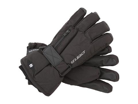 Seirus Heatwave™ Jr Stash Glove - Black