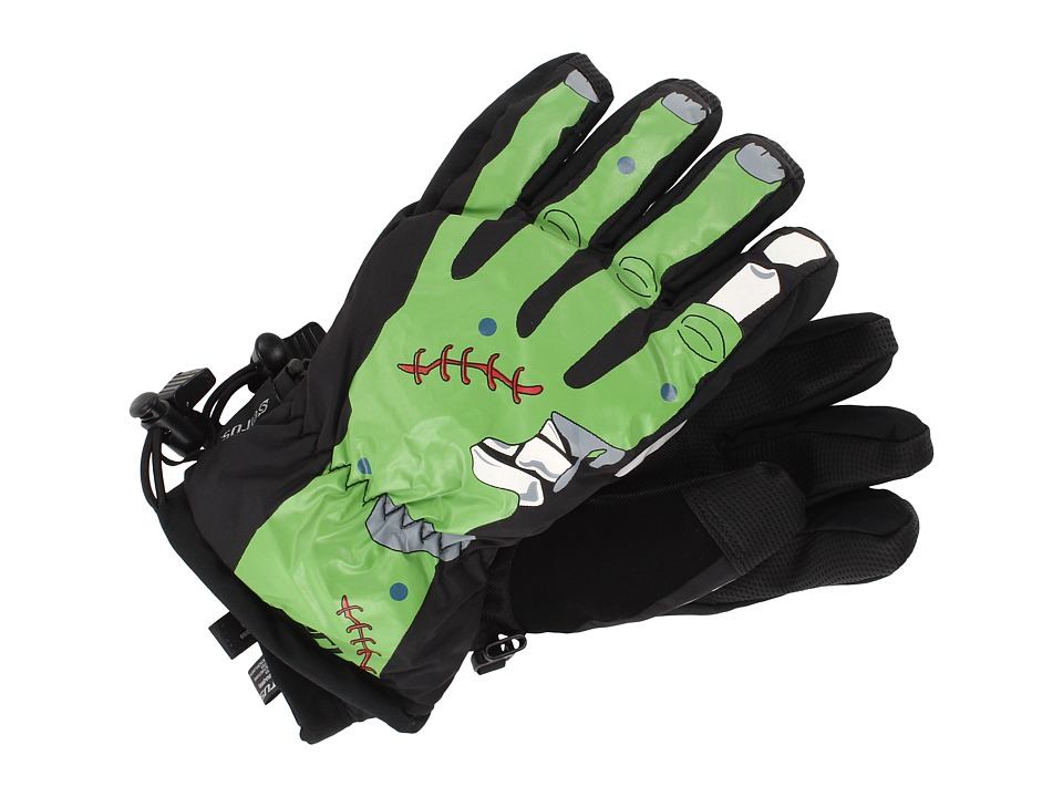 Seirus Jr Rascaltm Glove (Zombie) Extreme Cold Weather Gloves