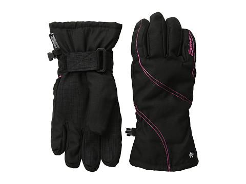 Seirus Msbehave Glove - Black/Hot Pink