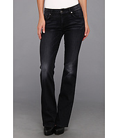 7 For All Mankind - Kimmie Bootcut In Grey/Black