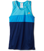 adidas Kids - Response Tank Top (Little Kids/Big Kids)