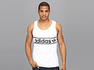 adidas Originals Heritage Logo Tank Top