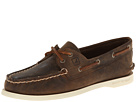 Sperry Top-Sider - A/O 2 Eye (Brown SP14) - Footwear