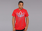 adidas Originals Action Drips Graphic Tee