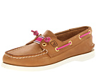 Sperry Top-Sider - Lexington (Sahara) - Footwear