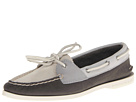 Sperry Top-Sider - Parker (Grey/Ivory/Charcoal) - Footwear
