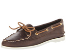 Sperry Top-Sider - Parker (Dark Brown) - Footwear