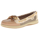 Sperry Top-Sider - Angelfish (Linen/Gold Leo) - Footwear
