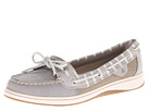 Sperry Top-Sider - Angelfish (Grey/Bretton Stripe) - Footwear