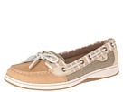 Sperry Top-Sider - Angelfish (Sand/Bretton Stripe) - Footwear