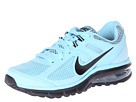 Nike - Air Max Defy Run (Glacier Ice/Polarized Blue/Black)