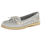 Sperry Top-Sider - Angelfish (Light Grey (Perfs)) - Footwear
