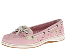 Sperry Top-Sider - Angelfish (Light Pink (Perfs)) - Footwear