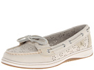 Sperry Top-Sider - Angelfish (White (Perfs)) - Footwear