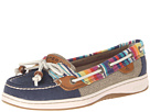 Sperry Top-Sider - Angelfish (Navy/Serape) - Footwear