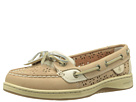 Sperry Top-Sider - Angelfish (Linen (Perfs)) - Footwear