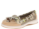 Sperry Top-Sider - Angelfish (Sand/Serape) - Footwear