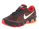 Nike - Air Max Tailwind 6 (Black Pine/Light Crimson/Atomic Orange/Sail)