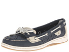 Sperry Top-Sider - Angelfish (Navy (Perfs)) - Footwear