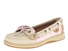 Sperry Top-Sider - Angelfish (Oat (Eyelet)) - Footwear