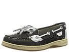 Sperry Top-Sider - Angelfish (Black (Eyelet))