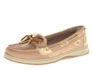 Sperry Top-Sider - Angelfish (Linen (Eyelet)) - Footwear