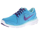 Nike - Flex Experience Run 2 (Vivid Blue/Glacier Ice/White/Court Purple)