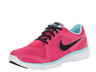 Nike - Flex Experience Run 2 (Vivid Pink/Glacier Ice/White/Black)