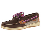 Sperry Top-Sider - Bluefish 2-Eye (Tan/Friendship) - Footwear