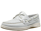 Sperry Top-Sider - Bluefish 2-Eye (Grey Woven) - Footwear
