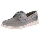 Sperry Top-Sider - Bluefish 2-Eye (Charcoal/Pink Sporty Mesh) - Footwear