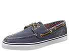 Sperry Top-Sider - Bahama 2-Eye (Navy Canvas)