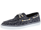 Sperry Top-Sider - Bahama 2-Eye (Navy Whale Critter) - Footwear