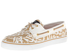 Sperry Top-Sider - Bahama 2-Eye (Sand Anchors) - Footwear