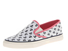 Sperry Top-Sider - Mariner (Ivory/Pink (Anchors)) - Footwear