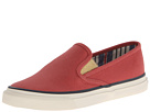 Sperry Top-Sider - Mariner (Washed Red (Gold)) - Footwear