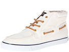 Sperry Top-Sider - Betty (Ivory) - Footwear