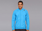 adidas - Supernova Smarter Jacket (Solar Blue) - Apparel
