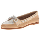 Sperry Top-Sider - Audrey (Sand/White/Blond Leather)