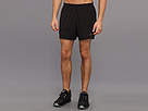 adidas - Supernova 5 Short (Black) - Apparel
