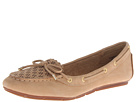 Sperry Top-Sider - Isla (Tan (Perfs))