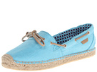 Sperry Top-Sider - Katama (Turquoise) - Footwear