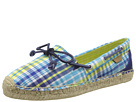 Sperry Top-Sider - Katama (Blue Plaid)