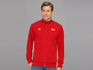 adidas - Spain Track Top (University Red) - Apparel